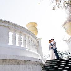 Wedding photographer Veronika Baranovskaya (martynovafoto). Photo of 30.09.2017