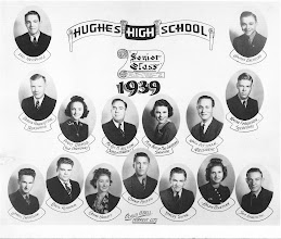 Photo: Class of 1939
