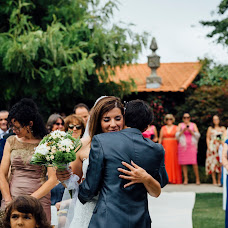 Wedding photographer Pedro Pinto (pedromacpinto). Photo of 10.02.2016