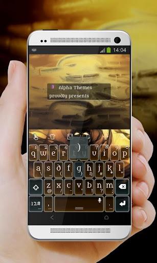 玩免費個人化APP|下載陰影Yīnyǐng TouchPal app不用錢|硬是要APP