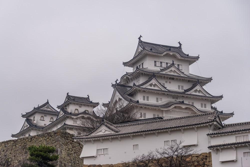 Новогодняя Япония, 2020.