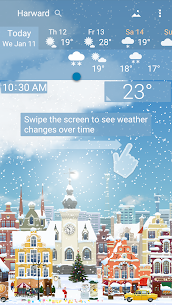 YoWindow Weather v1.6.3 Mod APK 2