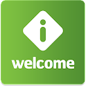 iWelcome Authenticator icon