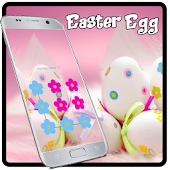 Easter Egg AppLock Theme