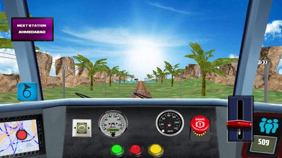 Real Train Simulator 2018 - náhled