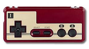 Nintendo Fernbedienung