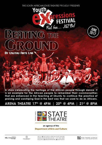 YEF: Beating the Ground : The South African State Theatre