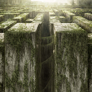 The Big Maze 3D