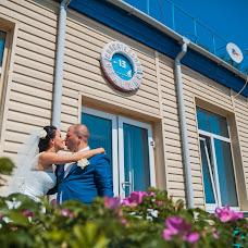 Wedding photographer Valeriy Solonskiy (VSol). Photo of 06.02.2014