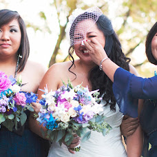 Wedding photographer Alison Yin (alisonyin). Photo of 14.02.2014
