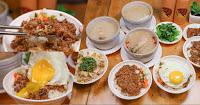 男飯-南洋炸雞 泰國鹽蛋豬肉麵 中正復興店