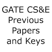 GATE CSE Question Papers