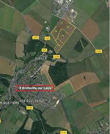 terrain à Bretteville-sur-Laize (14)