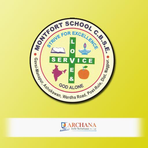 Parent Login Montfort School Nagpur Android APK Download Free By Archana Info Solutions Pvt Ltd