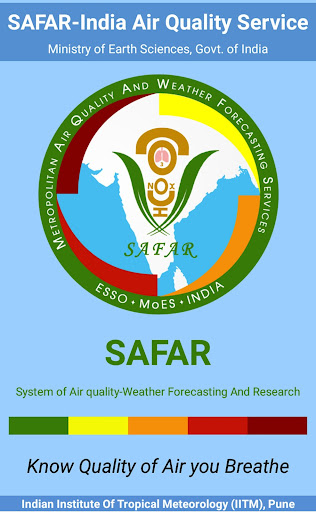 SAFAR-Air 2.0 screenshots 1