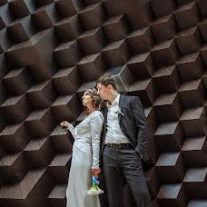 Vestuvių fotografas Nika Pakina (Trigz). Nuotrauka 16.09.2019