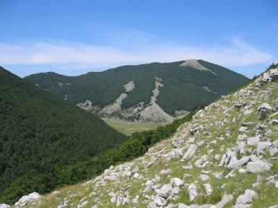 In mezzo alle montagne di victor76