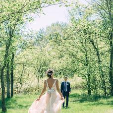 Wedding photographer Ekaterina Khmelevskaya (Polska). Photo of 30.06.2017