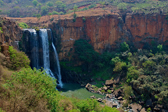 Photo: Waterval Boven