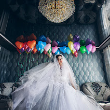 Wedding photographer Ali Khabibulaev (habibulaev). Photo of 21.02.2015