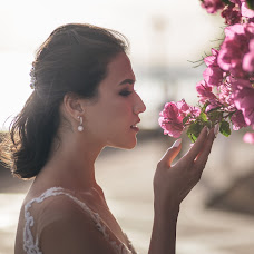 Wedding photographer Ilya Tkachev (focusline). Photo of 05.05.2018