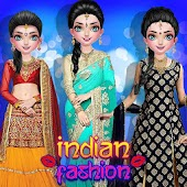 Indian Wedding & Party Dressup Fashion