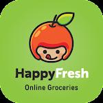 HappyFresh – Groceries, Shop Online at Supermarket 3.4