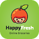 HappyFresh – Groceries, Shop Online at Supermarket apk