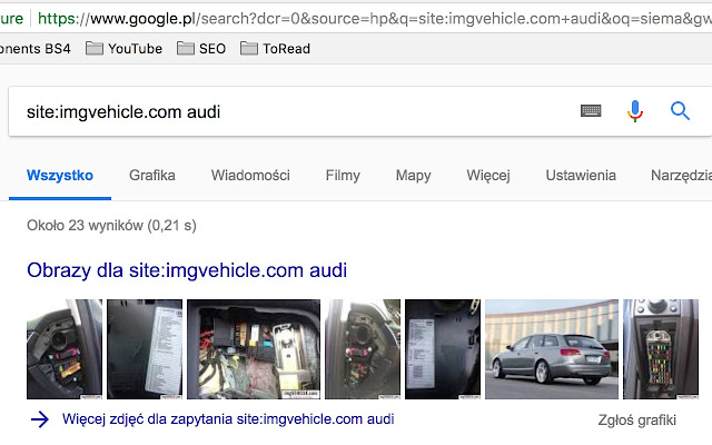 imgVEHICLE diagram search