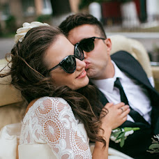Wedding photographer Maryana Surmachevskaya (marissa). Photo of 19.08.2016