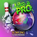 Bowling by Jason Belmonte: Game from bowling King icon
