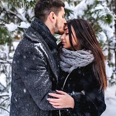 Vestuvių fotografas Aleksandr Talancev (TALANSEV). Nuotrauka 11.01.2019