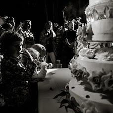 Wedding photographer Richard Konvensarov (konvensarov). Photo of 22.10.2018
