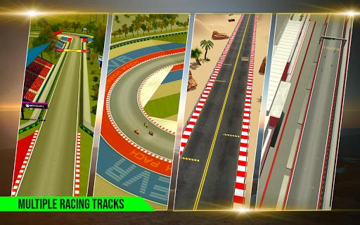 Bike Racing Game Free screenshots 12