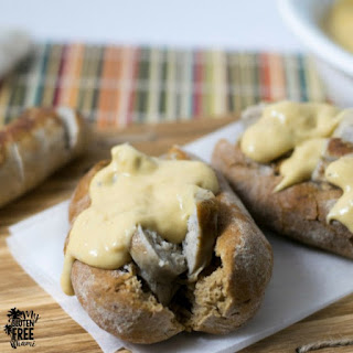 Cheddar Cheese Bratwurst Recipes