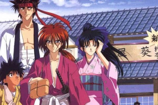 Anime global tv