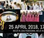Opedag : Hoërskool Dr. E.G. Jansen