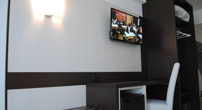 Myosotis Resort Hotel