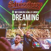 Dreamin (feat. Wiz Khalifa, Gallo Locknez)
