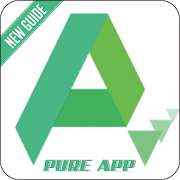 A PURE App guide and info