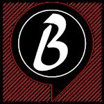 Blaqspot Messenger icon