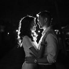 Wedding photographer Andrey Baksov (Baksov). Photo of 06.02.2017