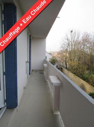 Location appartement 4 pièces 66,88 m2
