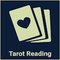 Tarot Card Reading icon