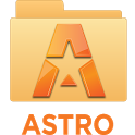 ASTRO File Manager (Explorer) icon