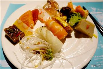 饗食天堂 台北京站店