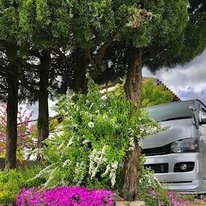 ハイエース  1型SGL.-D-4WDのカスタム事例画像 isam【cresties】さんの2021年04月26日12:35の投稿