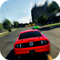 Star Racing Rivals 3D icon