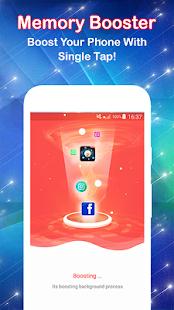 App Fast Super Cleaner -Smart Optimizer, Cool, Booster APK for Windows Phone