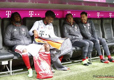 Le Bayern Munich prolonge un de ses joueurs